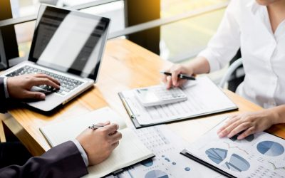 6 Bookkeeping Mistakes to Avoid