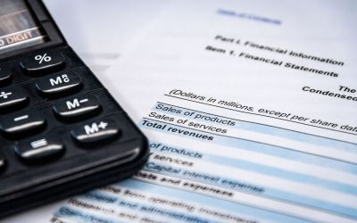 5 Services Accounting Firms Provide