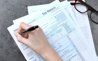 5 Little-Known Facts About Individual Taxes