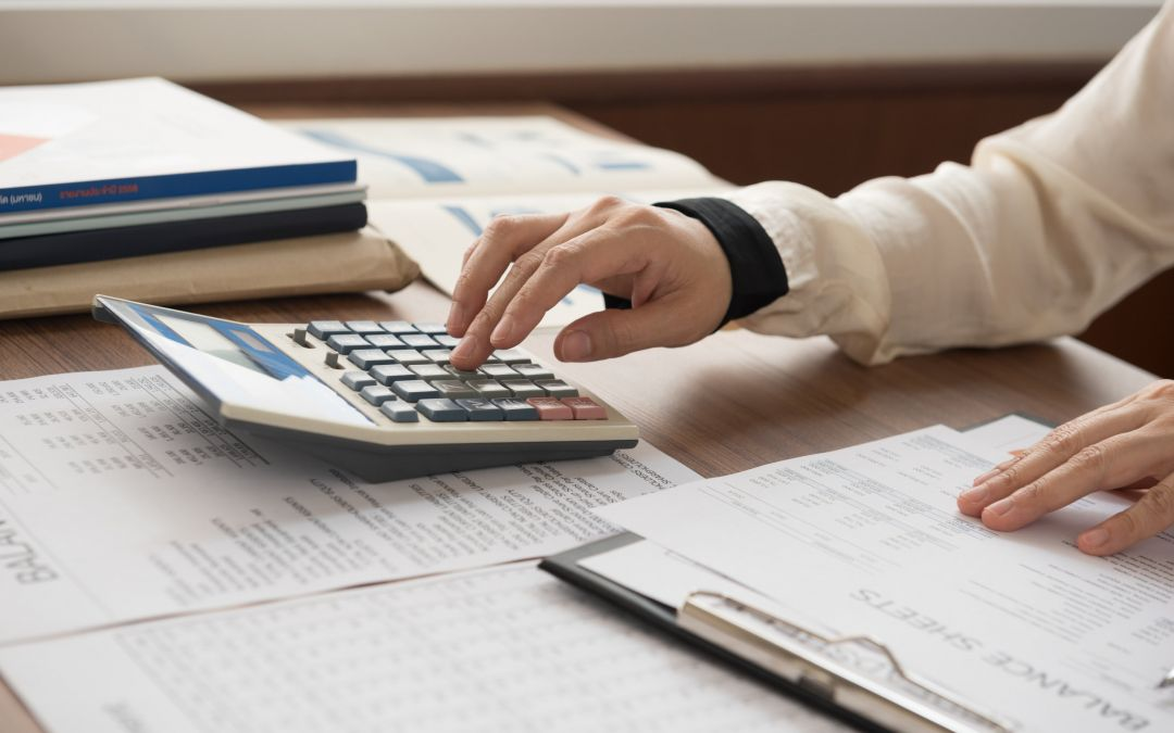 Book-keeping, Accounting
